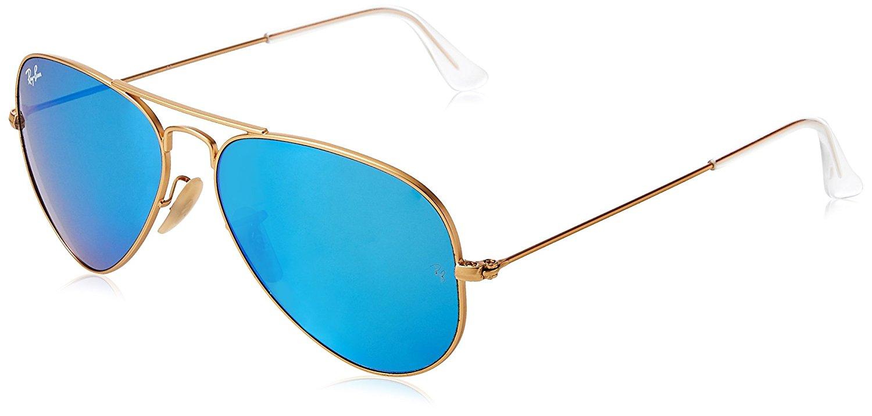 8165e58c1913 Ray-Ban Aviator Men s Sunglasses (0RB3025