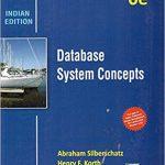 Database System Concepts Paperback