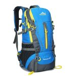 Hiking / Climbing Sports Backpack