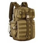 Waterproof Military Nylon Backpacks 30 L