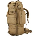 Outdoor Military Tactical Waterproof Backpacks 70 L