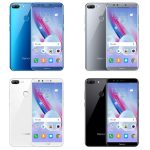 Global Firmware Huawei Honor 9 Lite 5.65″ 2160*1080Pix Android 8.0 Smartphone Octa Core 4 Cameras Fingerprint mobile phone
